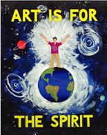 Art is for the Spirit