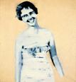 """""""Helen"""", Gerhard Richter"""