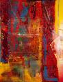 """Confus"", Gerhard Richter"