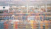99 Cents, par Andreas Gursky